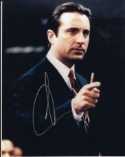 P148AG ANDY GARCIA 10X8 PHOTO GUARANTEED AUTHENTIC AUTOGRAPH …